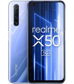 Realme X50 5G 128GB Blauw