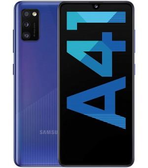 Samsung Galaxy A41 64GB DualSim Blauw