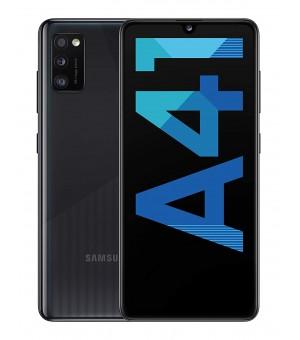 Samsung Galaxy A41 64GB DualSim Zwart