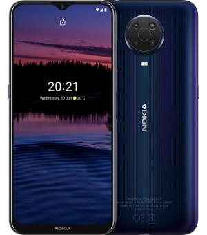 Nokia G20 128GB Blauw