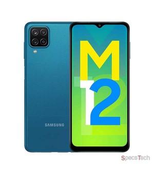 Samsung Galaxy M12 64GB Blauw