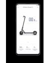 Xiaomi Mi Electric Scooter 1S Zwart
