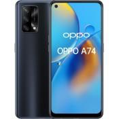 Oppo A74 4G 128GB Zwart