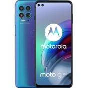 Motorola Moto G100 Blauw