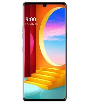 LG Velvet 4G 128GB Zwart