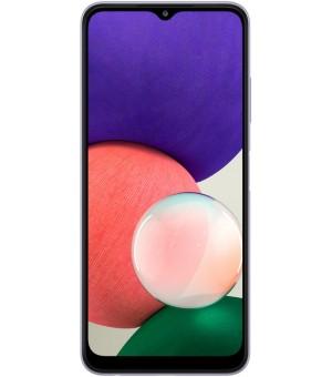 Samsung Galaxy A22 5G 128GB Paars