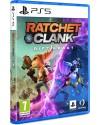 Sony PlayStation 5 Disc Edition + Ratchet & Clank: Rift Apart