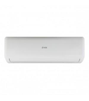 VOX SPLIT SYSTEM AIR CONDITIONER VSA7 - 9BE - 9000 BTU - WI-FI READY