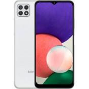Samsung Galaxy A22 4G 128GB Wit