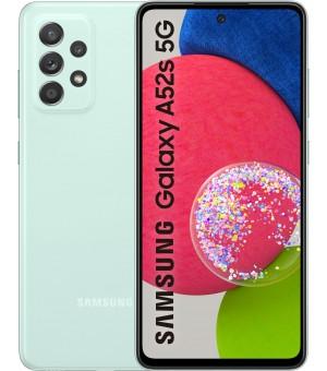 Samsung Galaxy A52s 5G 256GB Groen