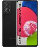 Samsung Galaxy A52s 5G 256GB Zwart
