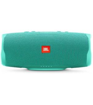 JBL Charge 4 Blauw/Groen