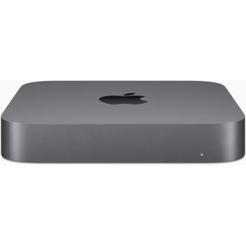 Apple Mac Mini 2018 i5 256GB MRTT2D/A Grijs