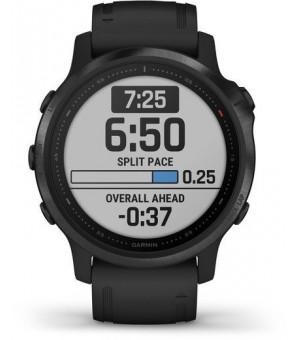 Garmin Fenix 6S Pro Smartwatch 42mm Zwart