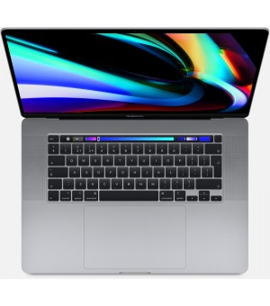 "Apple MacBook Pro 2019 16"" i7 16GB ram 512GB Spacegrijs"