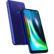Motorola Moto G9 Play 64GB Blauw
