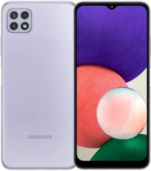 Samsung Galaxy A22 5G 64GB Paars