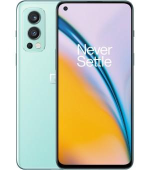 OnePlus Nord 2 5G 256GB Blauw
