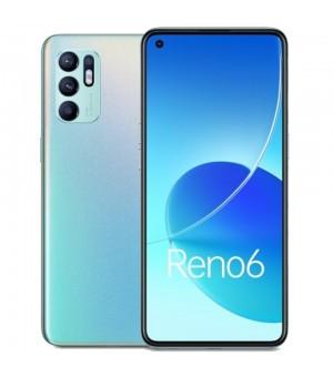 Oppo Reno 6 128GB Blauw