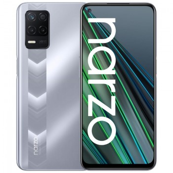 Realme Narzo 30 5G 128GB Zilver