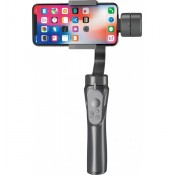 3-Axis Gimbal Smartphone stabilizer met statief