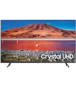 Samsung 75inch 4K LED Smart-TV UE75TU7172UXXH
