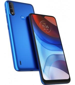 Motorola Moto E7i Power 32GB Blauw