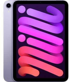 Apple iPad Mini 2021 256GB Wi-Fi + 5G Paars