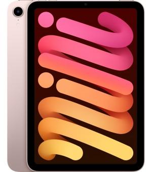 Apple iPad Mini 2021 256GB Wi-Fi + 5G Roze
