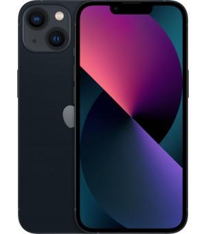 Apple iPhone 13 256GB Zwart