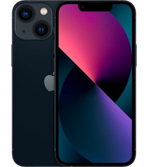 Apple iPhone 13 Mini 256GB Zwart