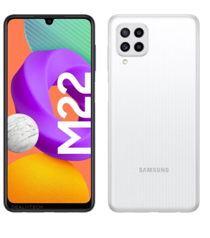 Samsung Galaxy M22 128GB Wit