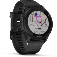Garmin Forerunner 945 Smartwatch Zwart