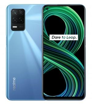 Realme 8 5G 128GB Blauw