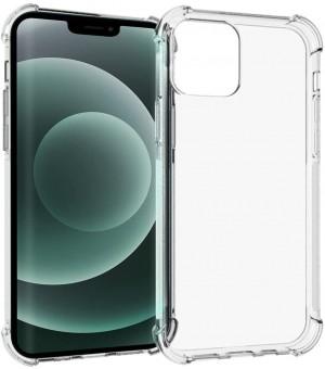 PM Anti Shock Case iPhone 13 Pro Max Clear