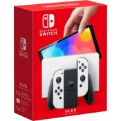 Nintendo Switch 64GB OLED Model Wit