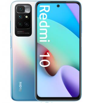 Xiaomi Redmi 10 64GB Blauw