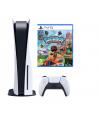 Sony Playstation 5 Disc Edition CFI-1116A 825GB Wit + Sackboy: A Big Adventure