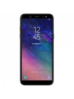 Samsung Galaxy A6 - Zwart
