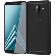 Samsung Galaxy A6 (SM-A600) 32GB DualSim - Zwart