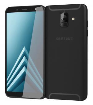 Samsung Galaxy A6 2018 32GB Zwart