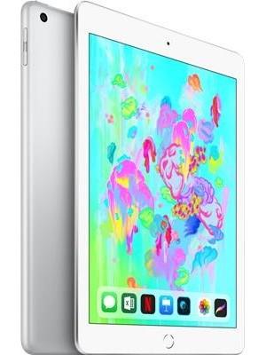 Apple iPad 2018 Wi-Fi 32GB - Zilver
