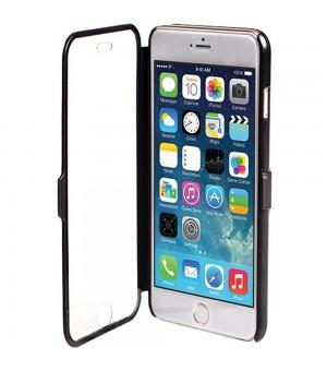 Krusell Donso ViewCase iPhone 6 Plus / 6S Plus Zwart