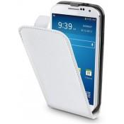 Muvit Slim Case Samsung Galaxy Alpha - White