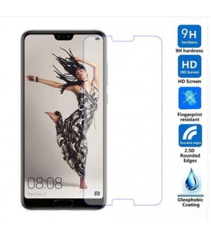 PM - Tempered Glass Screen Protector Huawei P20 Pro