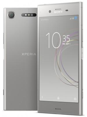Sony Xperia XZ1 64GB - Zilver