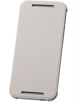 HTC One Mini 2 Flip Case V970 - White