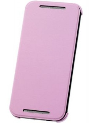 HTC One Mini 2 Flip Case V970 - Pink