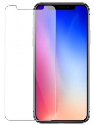 9H - Tempered Glass Screen Protector iPhone X