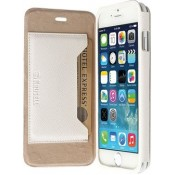 Krusell Malmo FlipCase Apple iPhone 6/6S - White